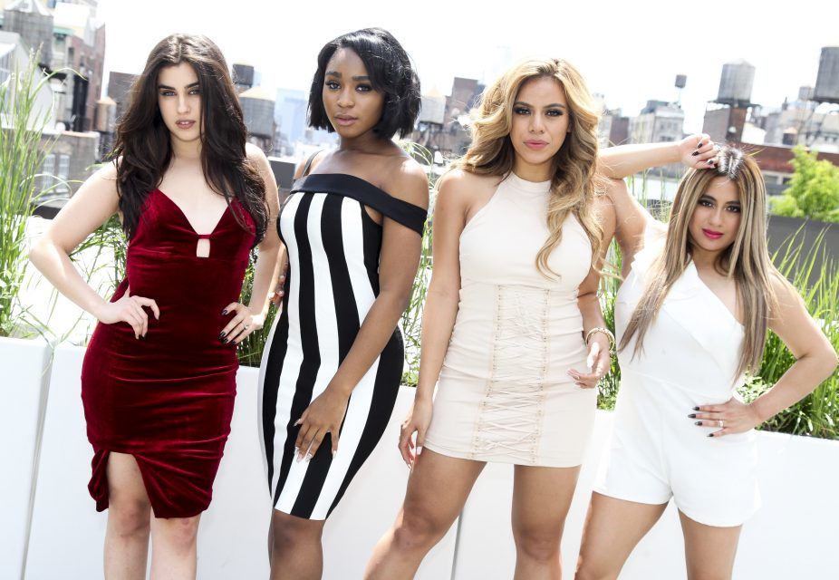 Fifth Harmony Reveals Pressures Of Being In A Girl Group
