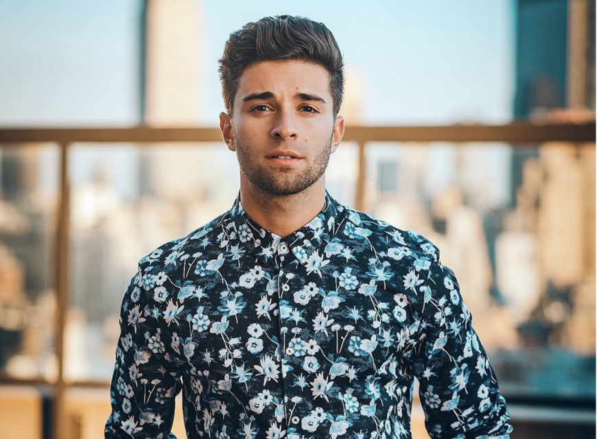 Jake Miller's Taking His Whole Crew on a Surprise Cruise and More 'Back to the Start' Tour Secrets!