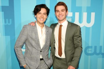 QUIZ: Which 'Riverdale' Cutie is Your Perfect Prom Date?