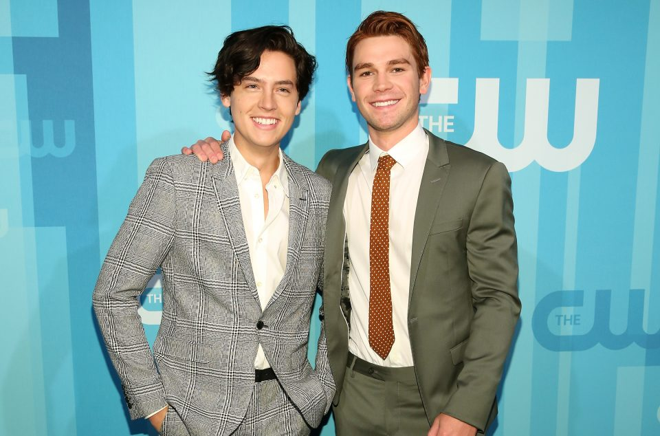 KJ Apa and Cole Sprouse Reveal How They Prepared to Play Their 'Riverdale' Parents for Epic Flashback Episode