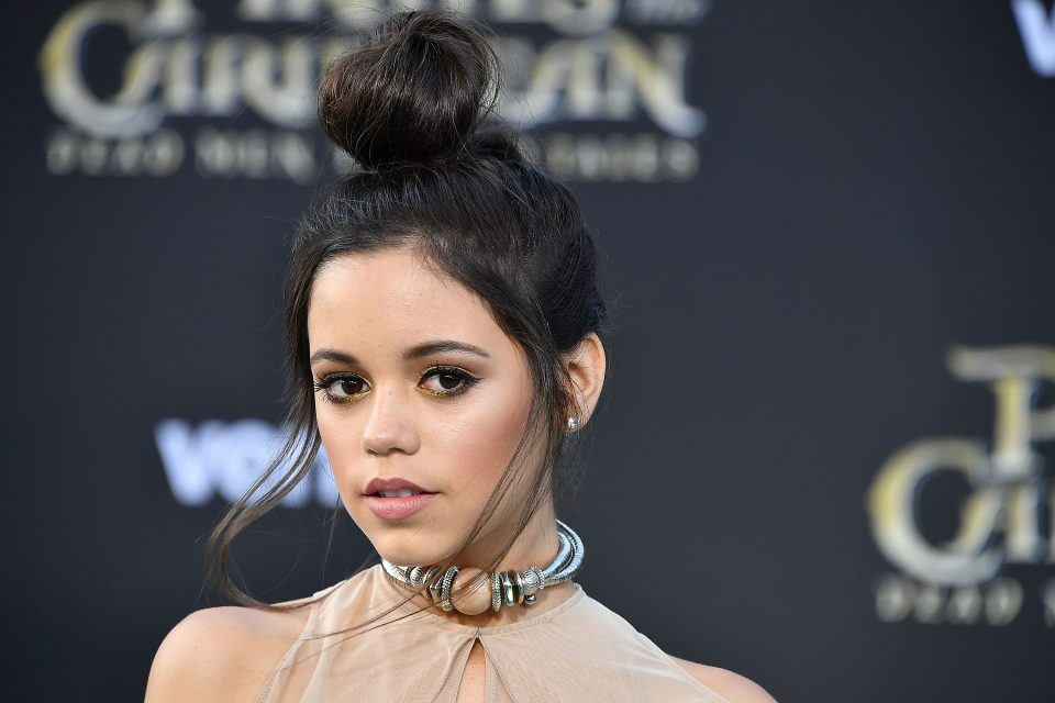Jenna Ortega, Brooklyn and Bailey and More Stars Weigh in on Viral 'Yanny vs Laurel' Debate