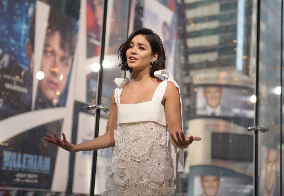 Vanessa Hudgens On the Impact of 'High School Musical'