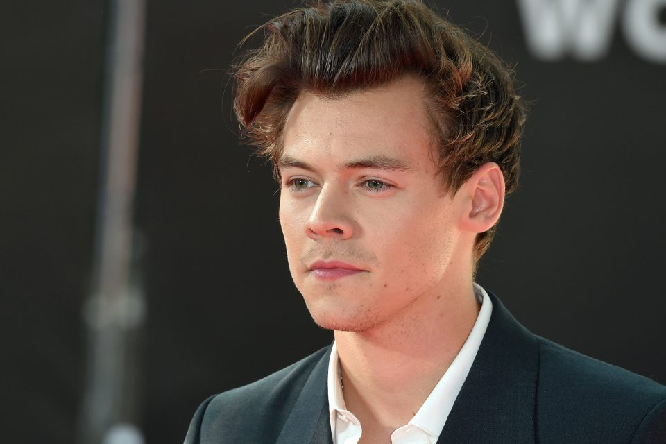 Watch: Official Trailer For TV Show Produced By Harry Styles