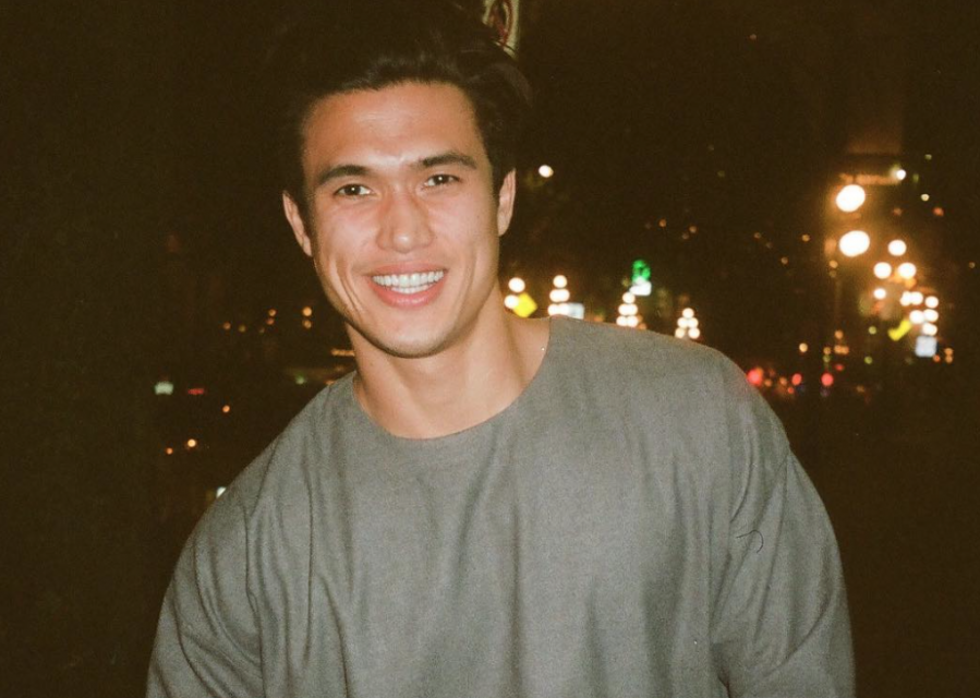Charles Melton Reveals How He Got The Starring Role In Upcoming Film 'The Sun Is Also A Star'