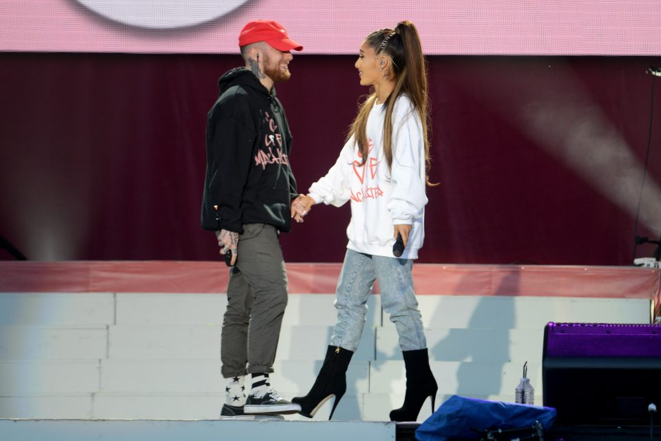 Ariana Grande and Mac Miller Goofing Around In Japan Is Total #RelationshipGoals