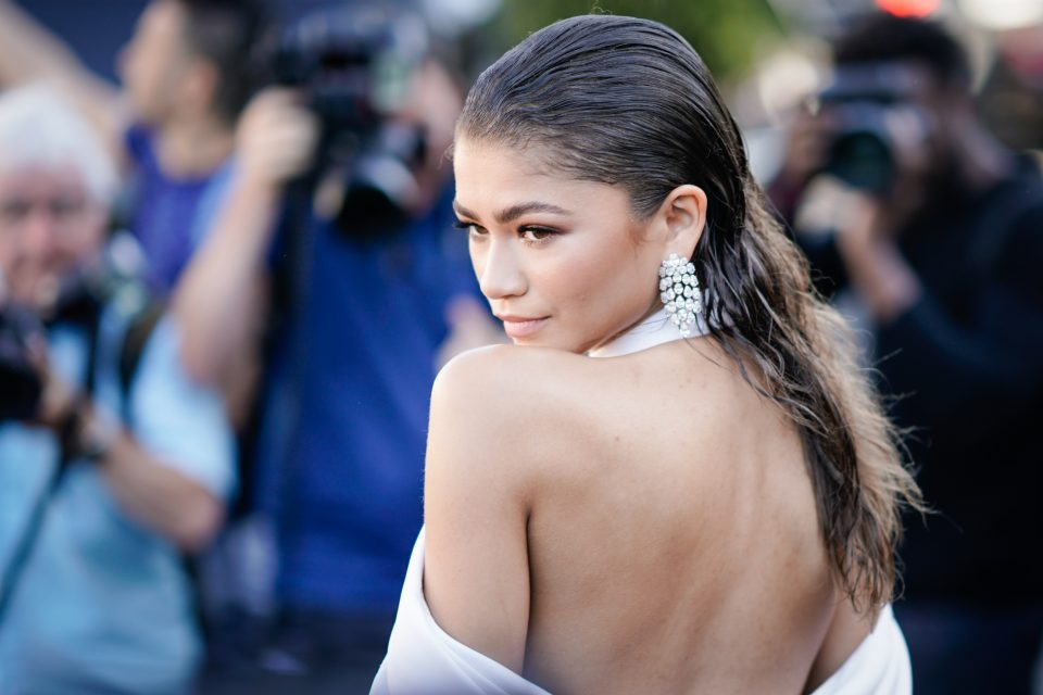 Zendaya's Best Looks From 'The Greatest Showman' Red Carpets