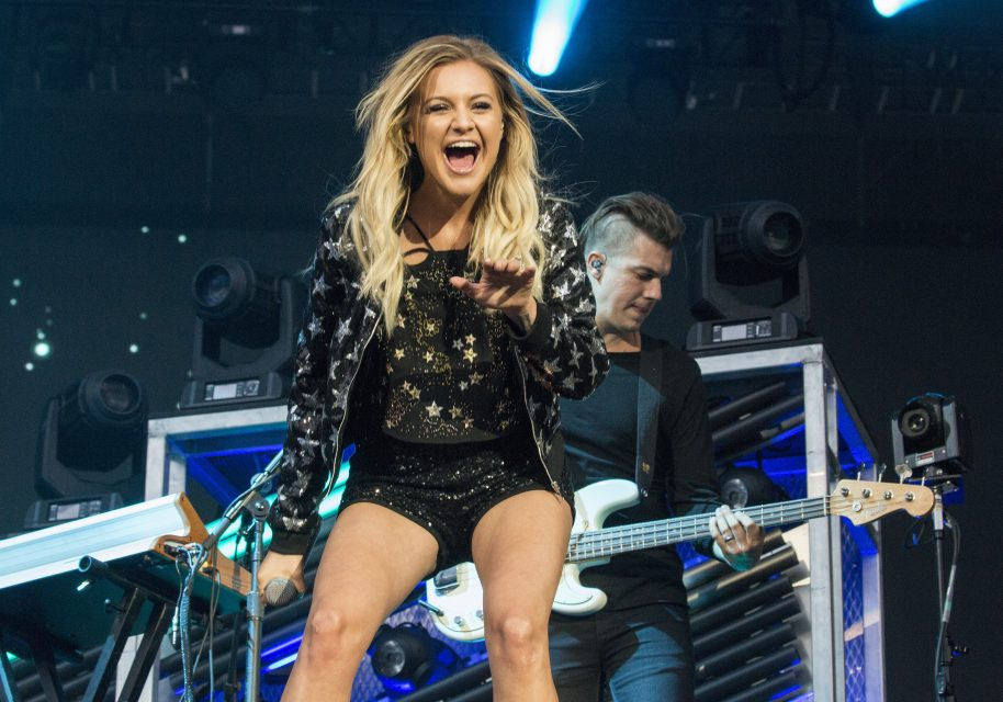 Kelsea Ballerini Announces The Unapologetically Tour