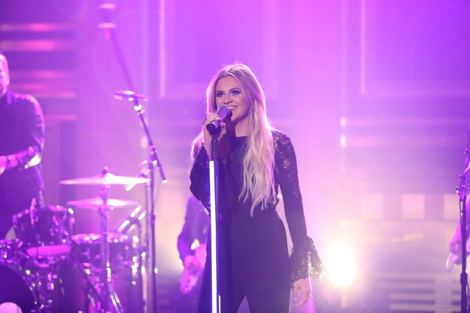 Kelsea Ballerini Covers Taylor Swift's 'Delicate'