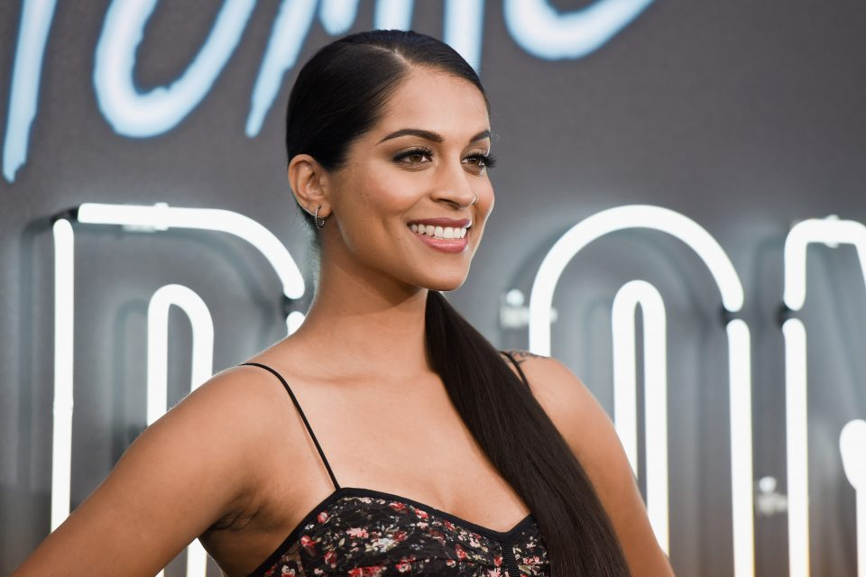 Lilly Singh Answers 73 Questions for Vogue