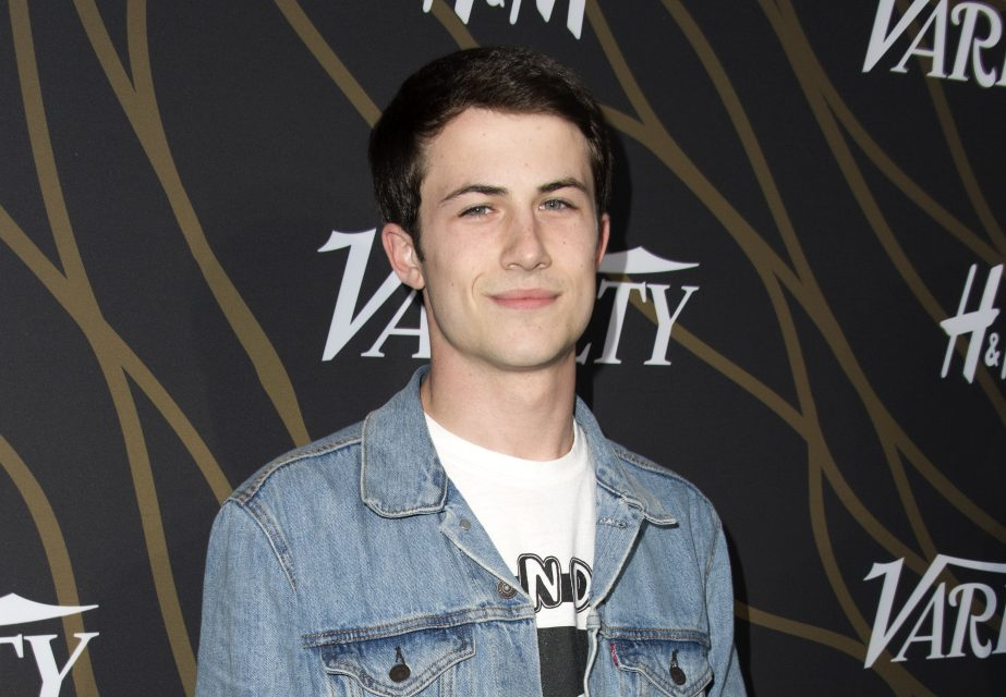 Dylan Minnette Opens Up About His '13 Reasons Why' Character