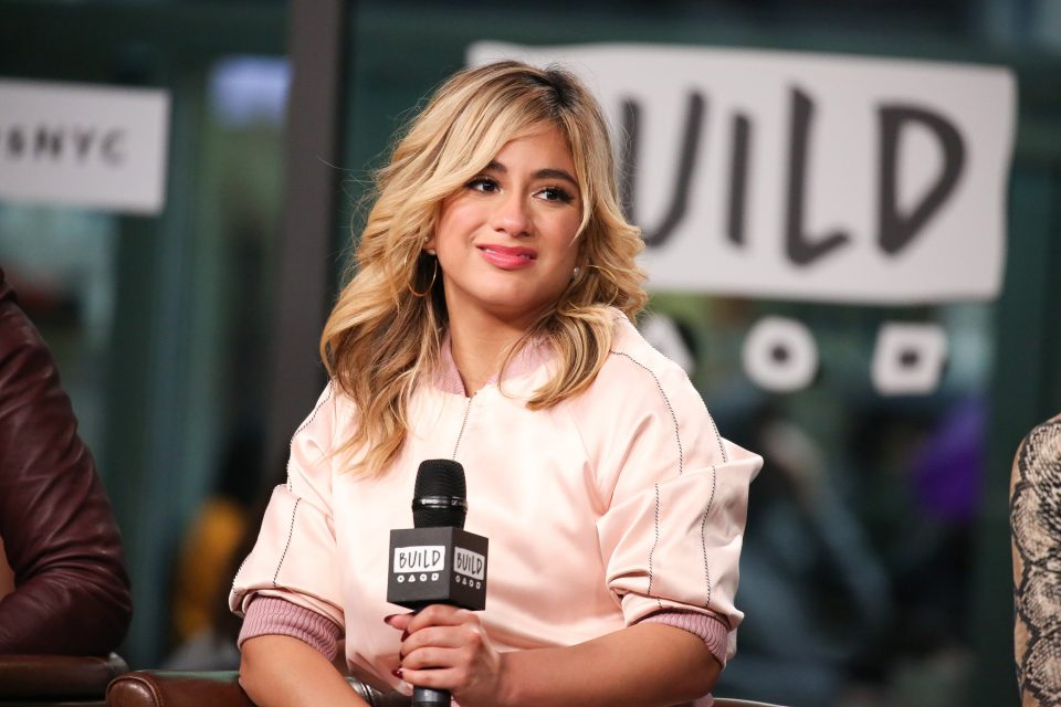Ally Brooke Still Can't Get Over Fifth Harmony's VMA Win