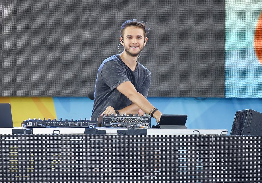 Zedd Hints at Upcoming Collaboration with Shawn Mendes Again