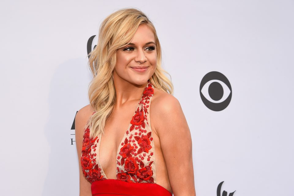 Kelsea Ballerini Joins 'The Voice' Comeback Series As Fifth Judge