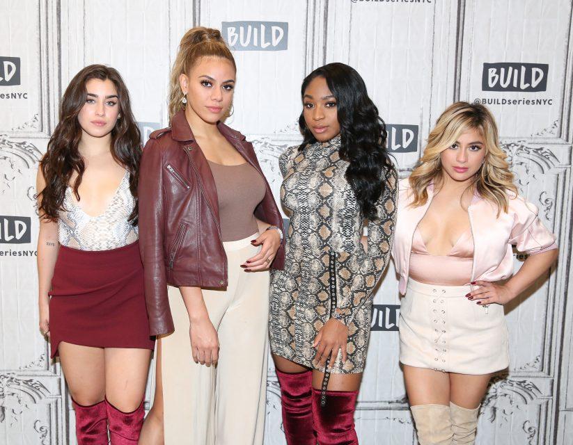 Fifth Harmony Announces Hiatus in Emotional Statement