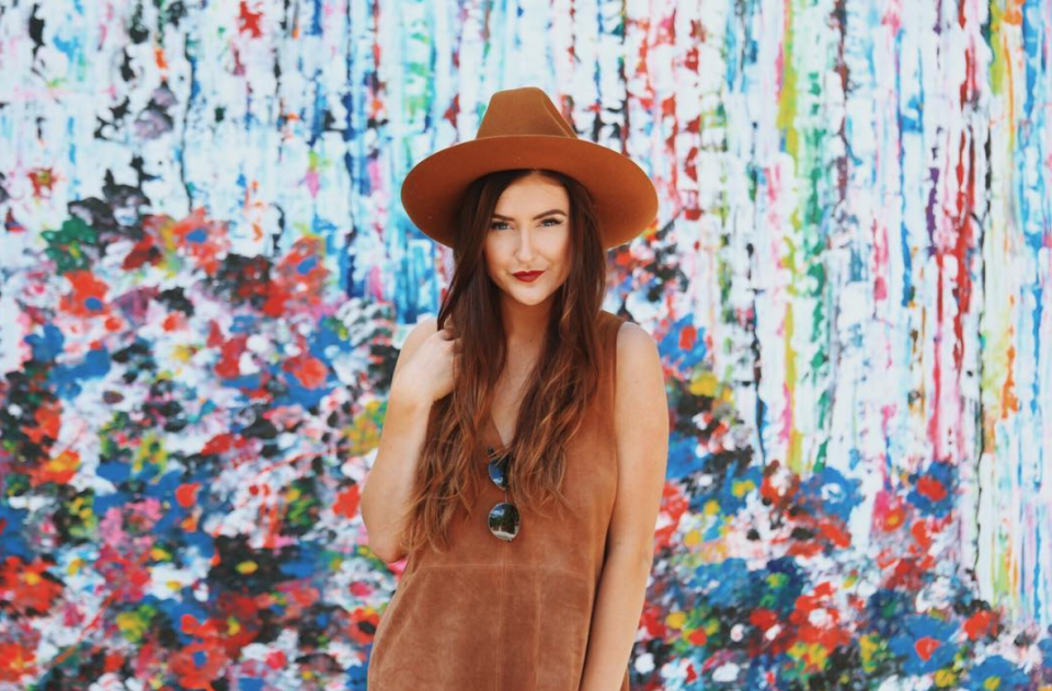 All the Times YouTuber Sarah Belle Gave Us Outfit Inspo