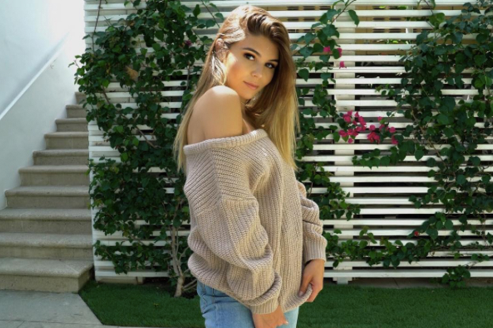 Olivia Jade Shares Inspiring Message With YouTube Subscribers