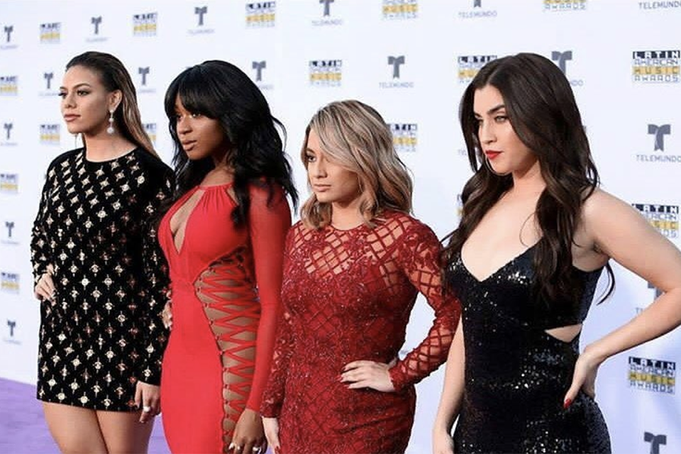 Fifth Harmony's 6 Best Moments as a Girl Group