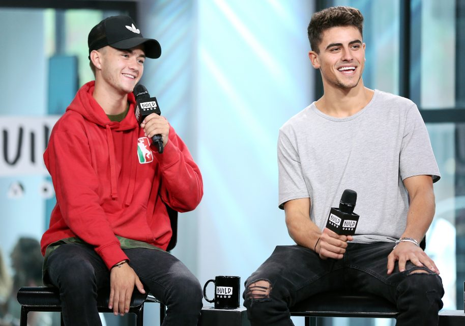 Jack & Jack Reveal Their Original Group Name and the Hilarious Reason They Changed it