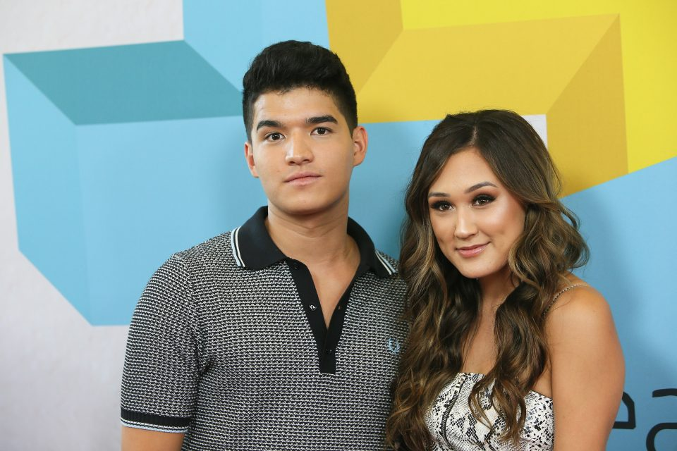 Fans Send Love and Support To LaurDIY and Alex Wassabi Following The News Of Their Breakup