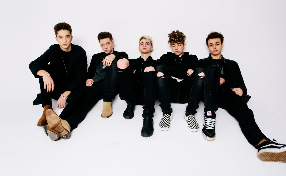 Why Don't We and More to Perform at the Nickelodeon HALO Awards