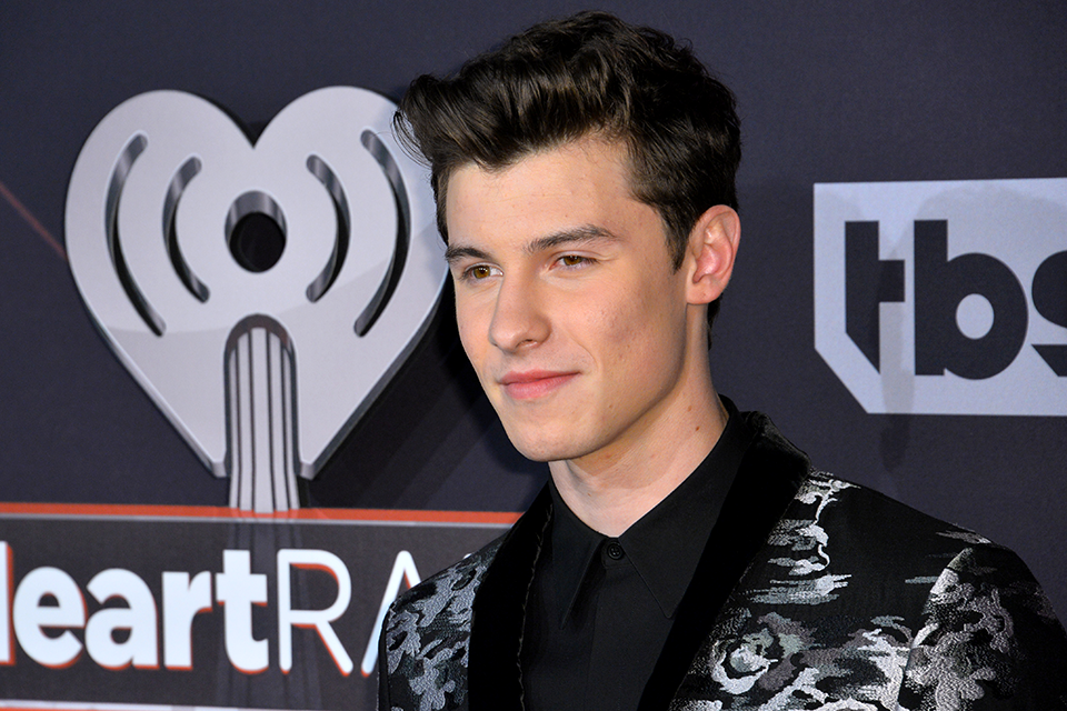 Shawn Mendes Reveals the Advice He'd Give His Younger Self