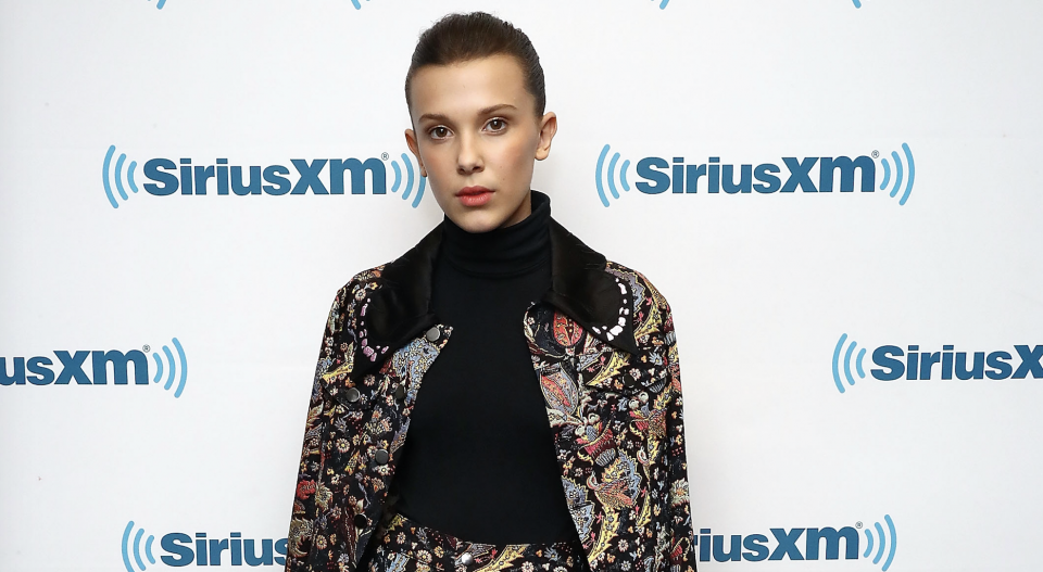 Millie Bobby Brown was Ready to Give Up Acting When She was Cast in 'Stranger Things'