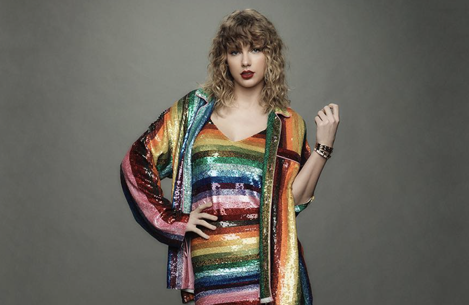 Taylor Swift Premieres 'End Game' Music Video