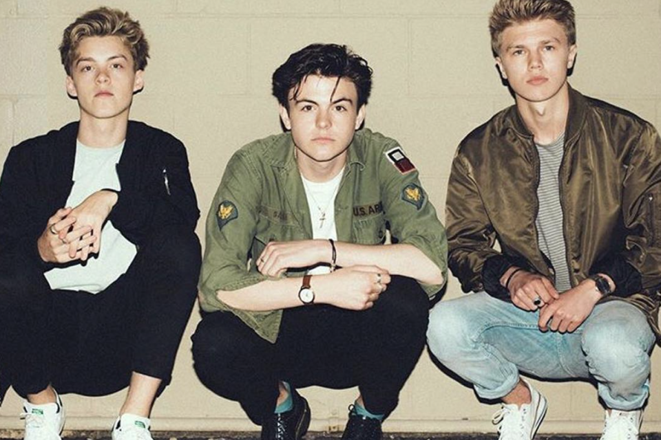 6 Best Covers from New Hope Club