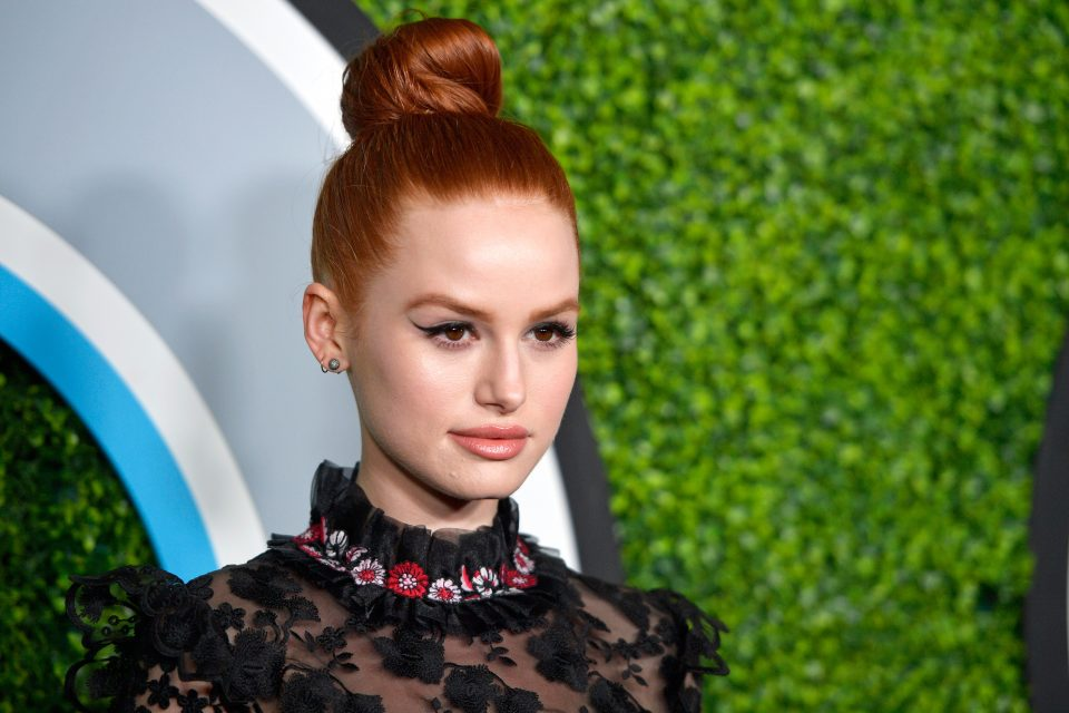 Madelaine Petsch Reveals the Unlikely Reason She Started a YouTube Channel