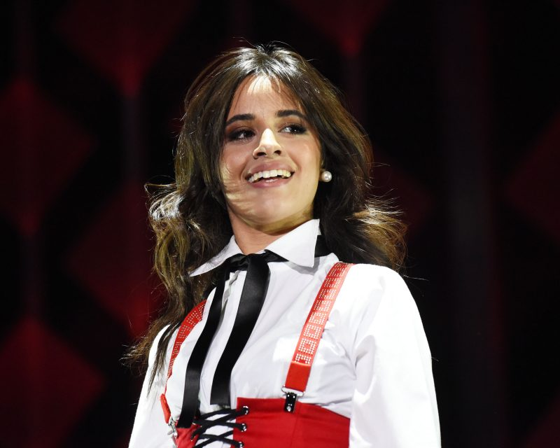 Camila Cabello, Taylor Swift and More Are Nominated For American Music Awards: See The Full List