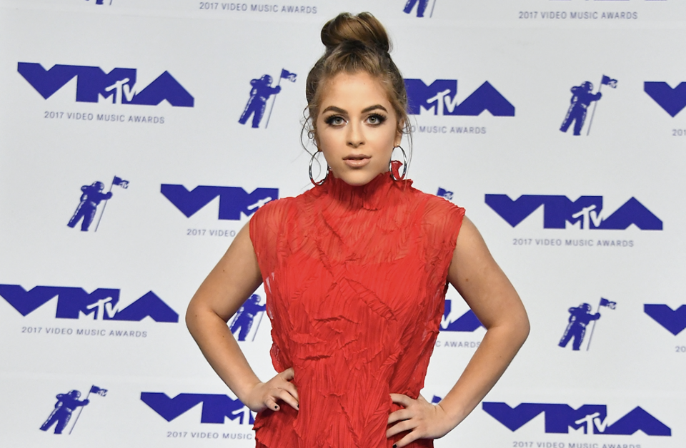 Baby Ariel Is Honored As One Of TIME Magazine's Most Influential People On The Internet
