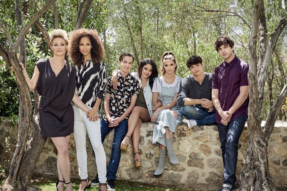 'The Fosters' Officially Announces Upcoming Spinoff Series 'Good Trouble'