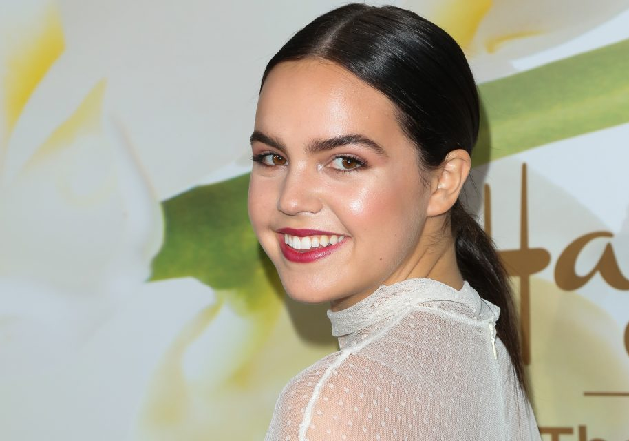 Bailee Madison Drops Second Clothing Collection with Nowadays
