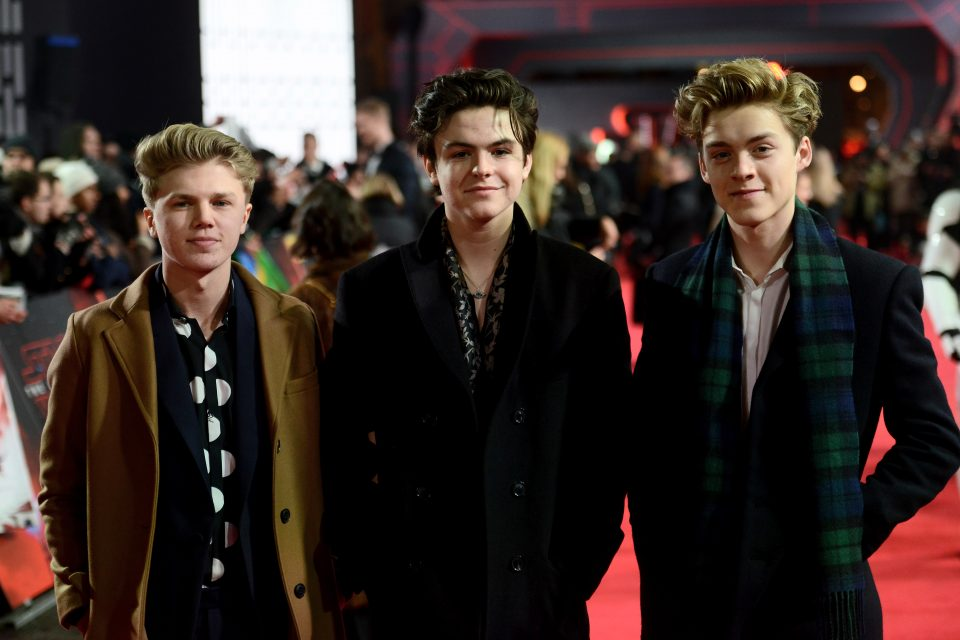 New Hope Club to Release New Single 'Permission' This Friday