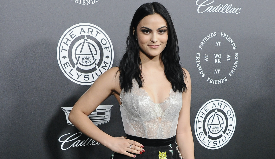 Camila Mendes Spills All Her 'Riverdale' Character's Style Secrets