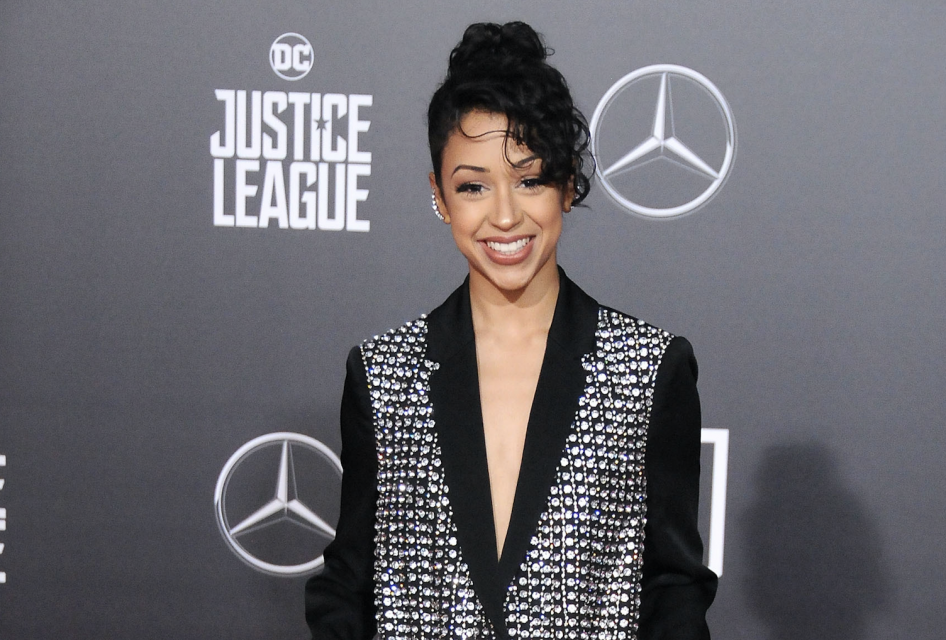 Liza Koshy To Star In New YouTube Red Series