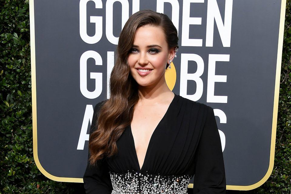 Katherine Langford Opens Up About How '13 Reasons Why' Changed Her Life