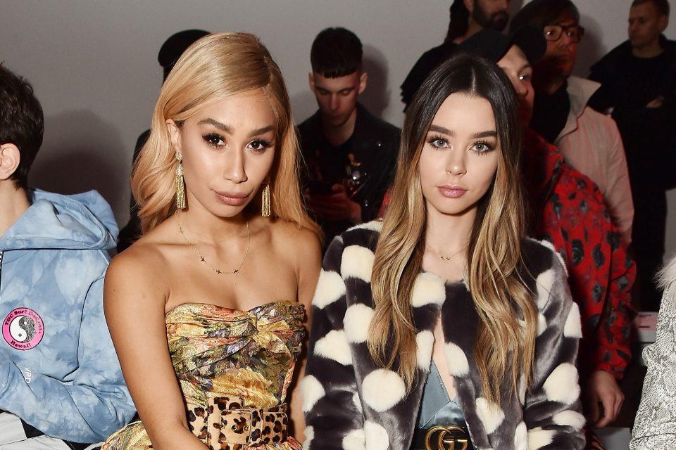 11 of the Best Celeb Fashion Week Looks So Far