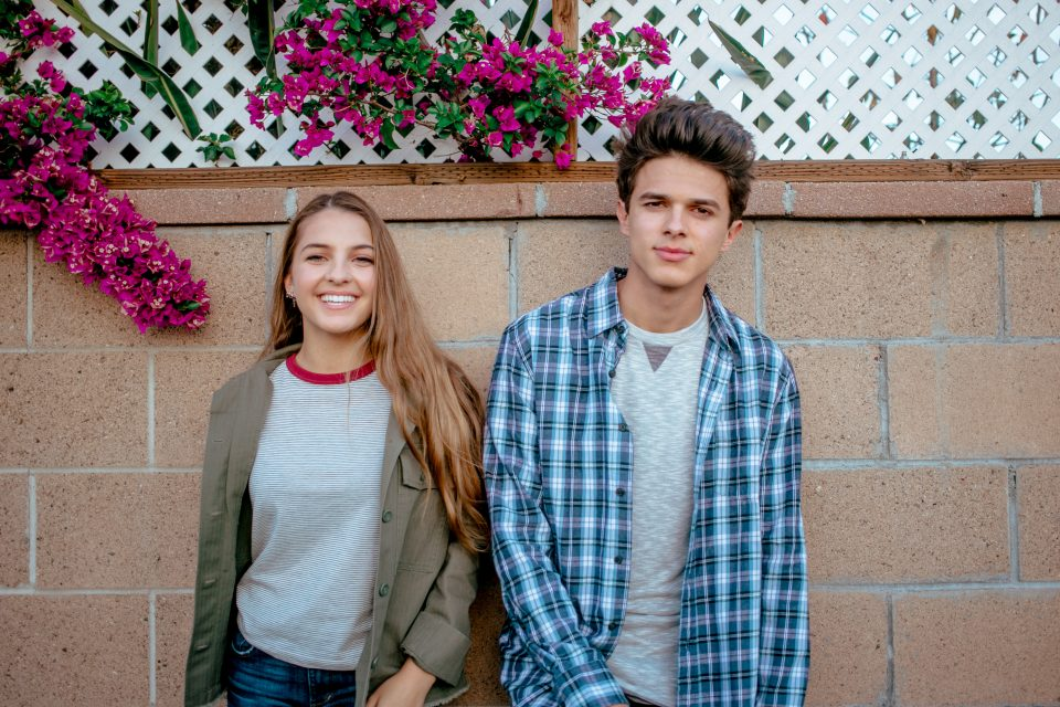 Brent Rivera to Star in New Digital Series 'Brobot' Alongside Younger Sister Lexi