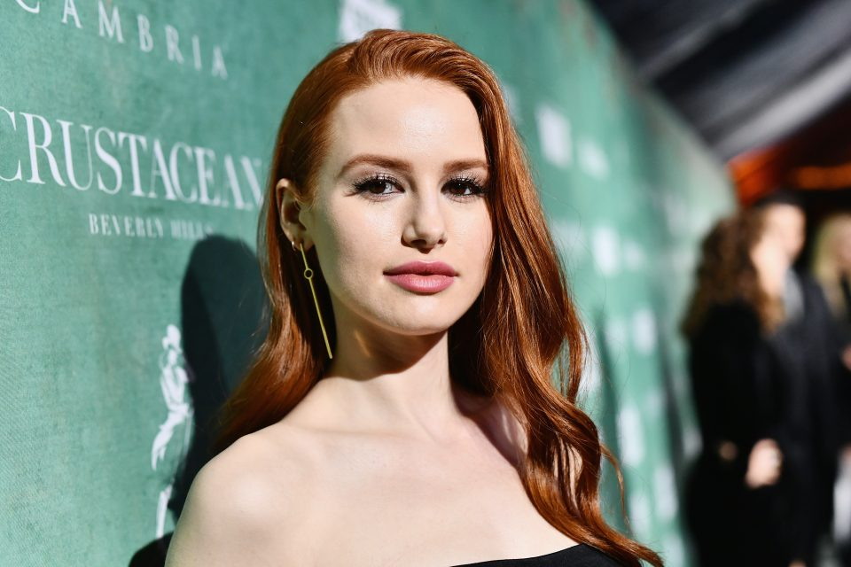 Madelaine Petsch Announces Release Date For Sunglasses Line
