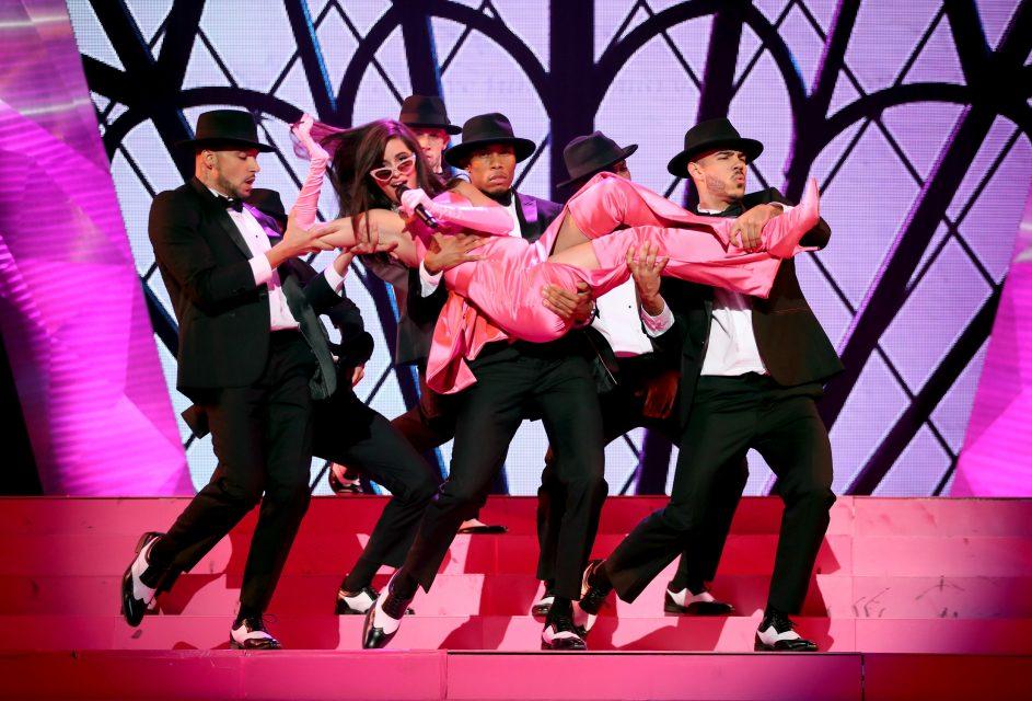 Camila Cabello, Ed Sheeran and more Perform at the iHeart Radio Music Awards