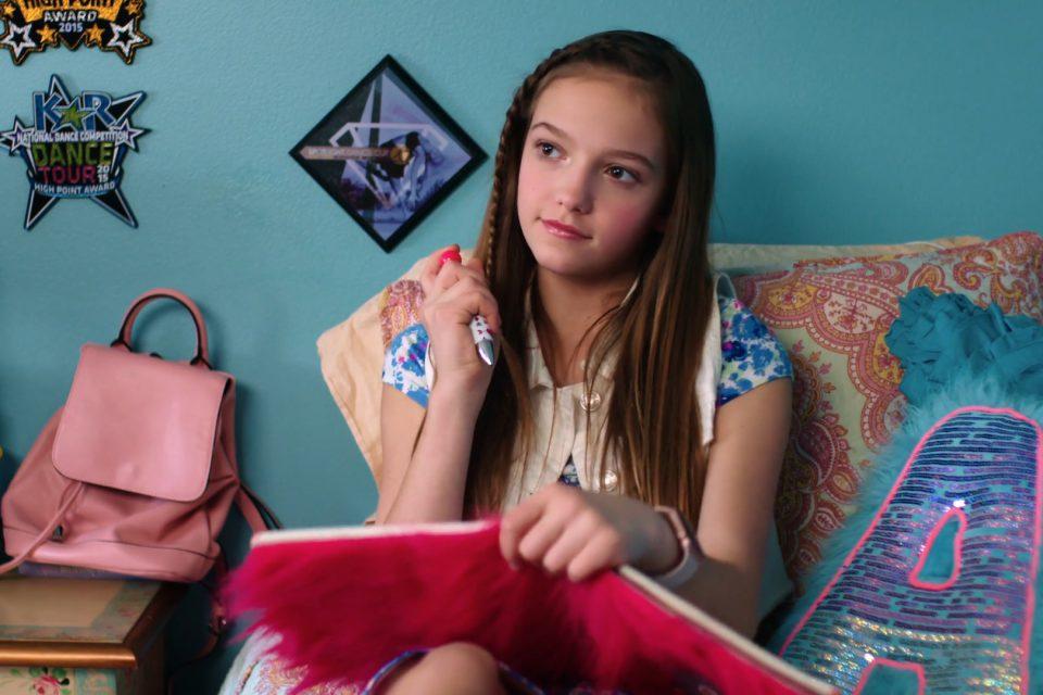 Exclusive: 'To the Beat!' Stars Jayden Bartels, Laura Krystine and Brisa Lalich Spill Behind-the-Scenes Secrets