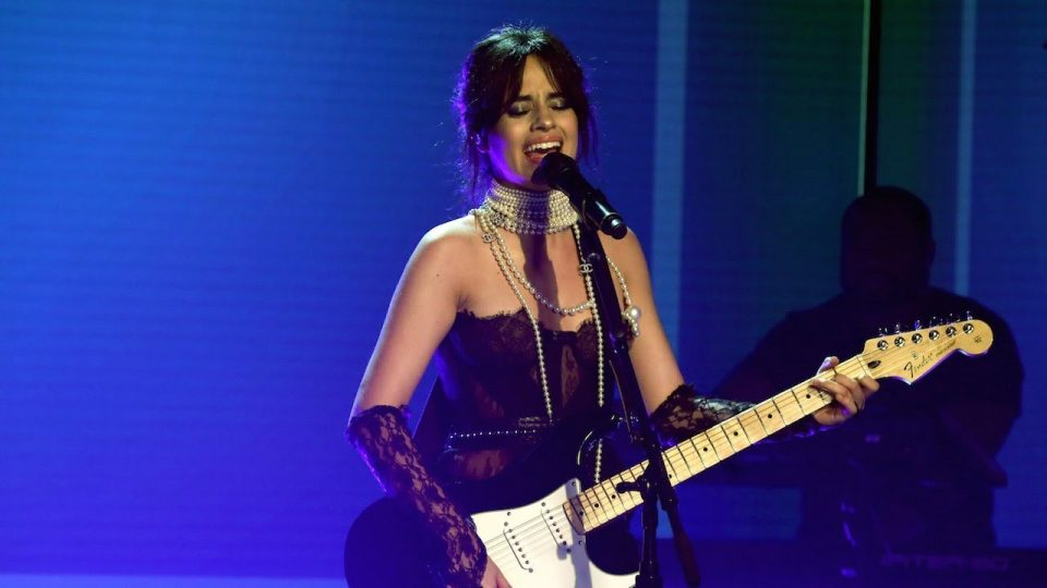 Camila Cabello Releases 'Never Be the Same' with A Twist