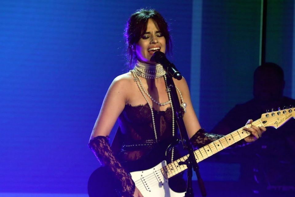 Camila Cabello Releases Epic 'Never Be The Same' Tour Diary