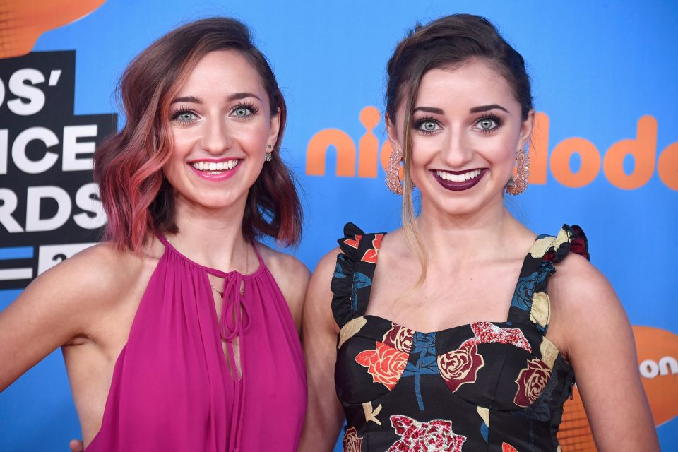 Exclusive: Brooklyn And Bailey Share Their Best Back To School Advice