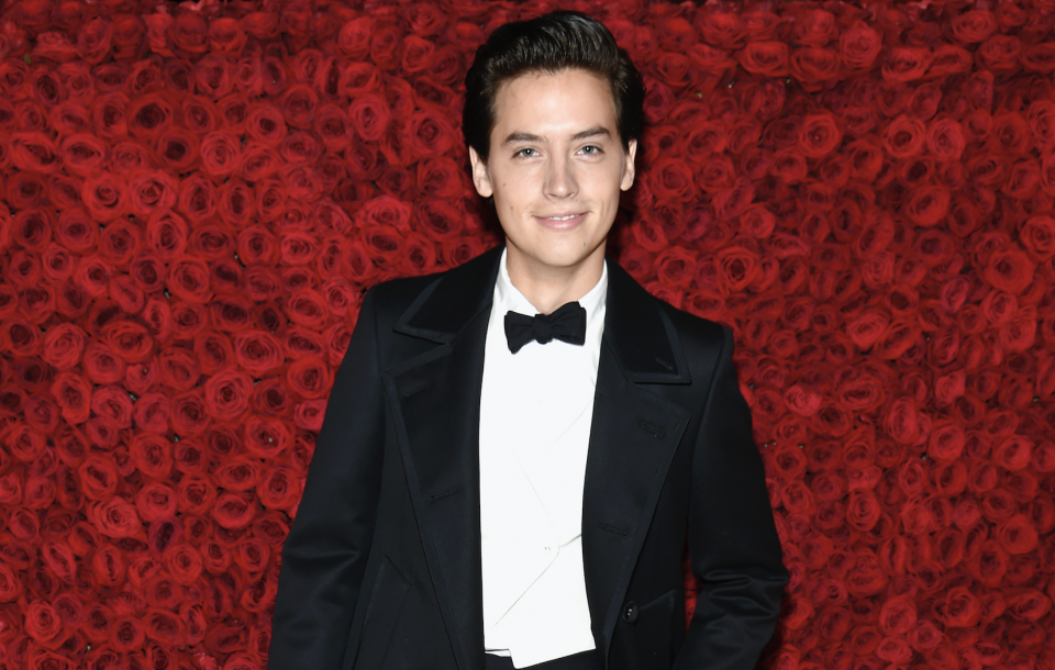 Cole Sprouse, Lili Reinhart and More Attend 2018 Met Gala