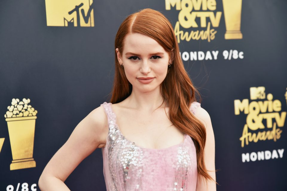 Madelaine Petsch Gives Fans A Tour Of Her 'Riverdale' Dressing Room