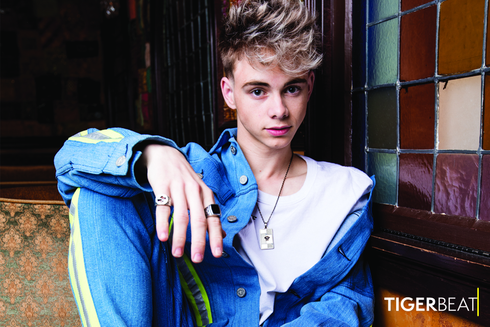 Corbyn Besson, JoJo Siwa & More Wish Their Dads a Happy Father's Day