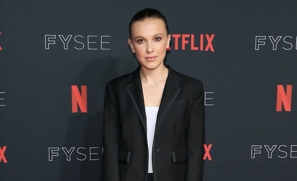 Millie Bobby Brown on the Impact of 'Stranger Things' Role: My Whole Life Changed