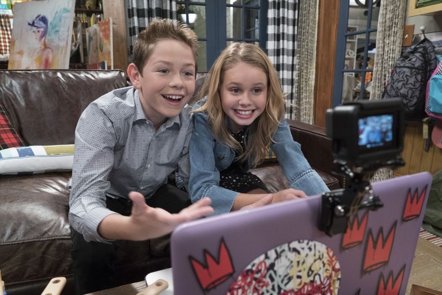 'Coop & Cami Ask the World' Starring Ruby Rose Turner and Dakota Lotus Gets a Premiere Date